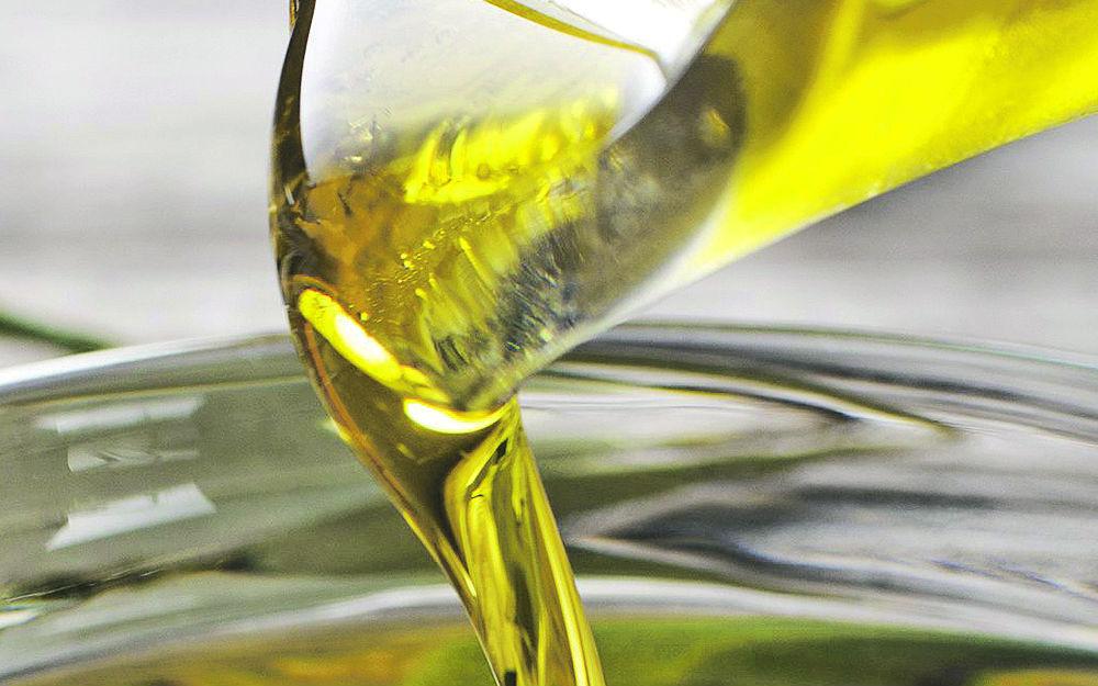 Azeite: O ouro líquido português