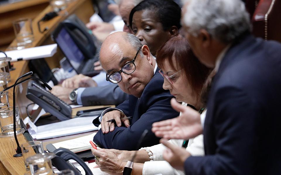 """""""Não poderia ter referido uma situação que desconhecia"""",  diz Azeredo Lopes"""