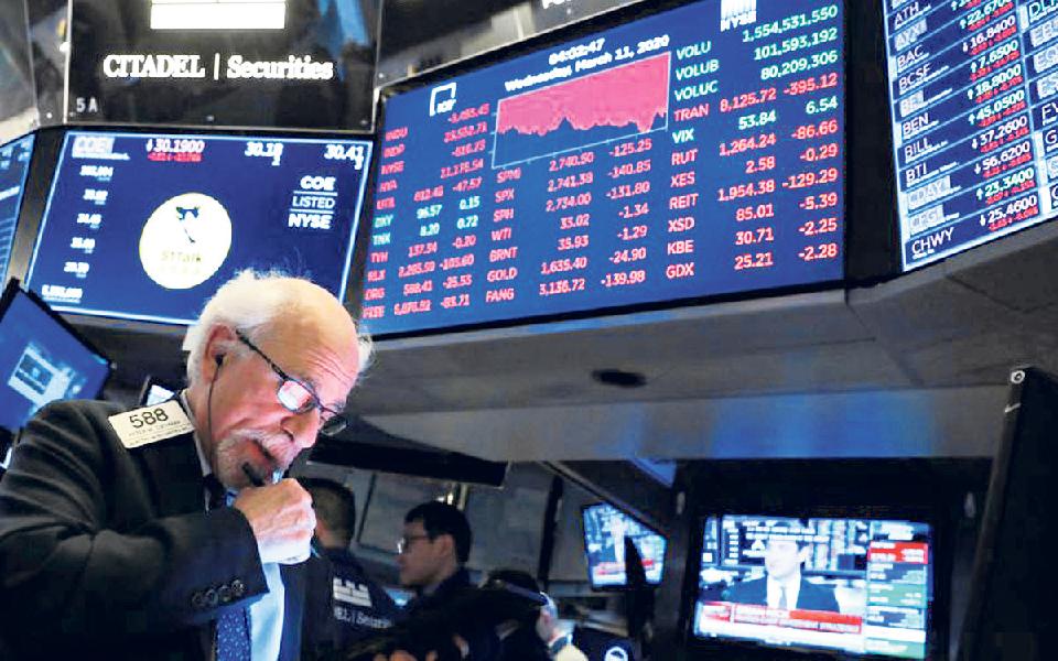 Investimento: Quanto tempo demoram  os mercados a recuperar?