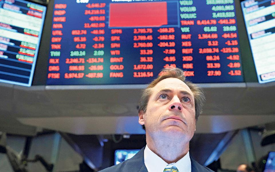 Banca dá pontapé de saída na  'earnings season'