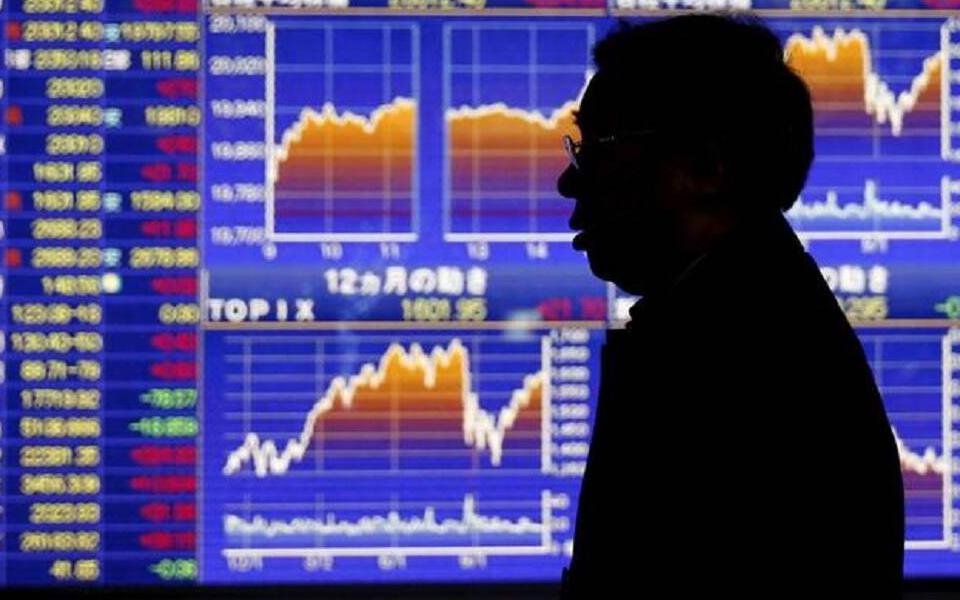 Bancos centrais tremem na corda bamba das 'yields'