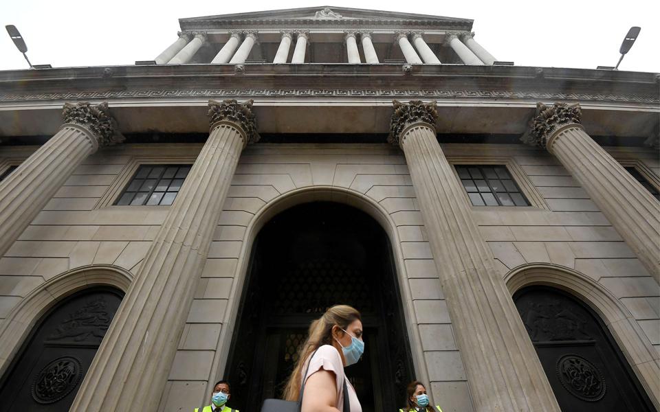 Política monetária expansionista desacelera