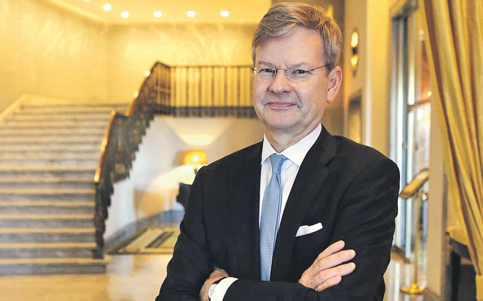 """""""Não seria boa ideia Portugal cortar  os impostos agora"""", diz economista EFG"""