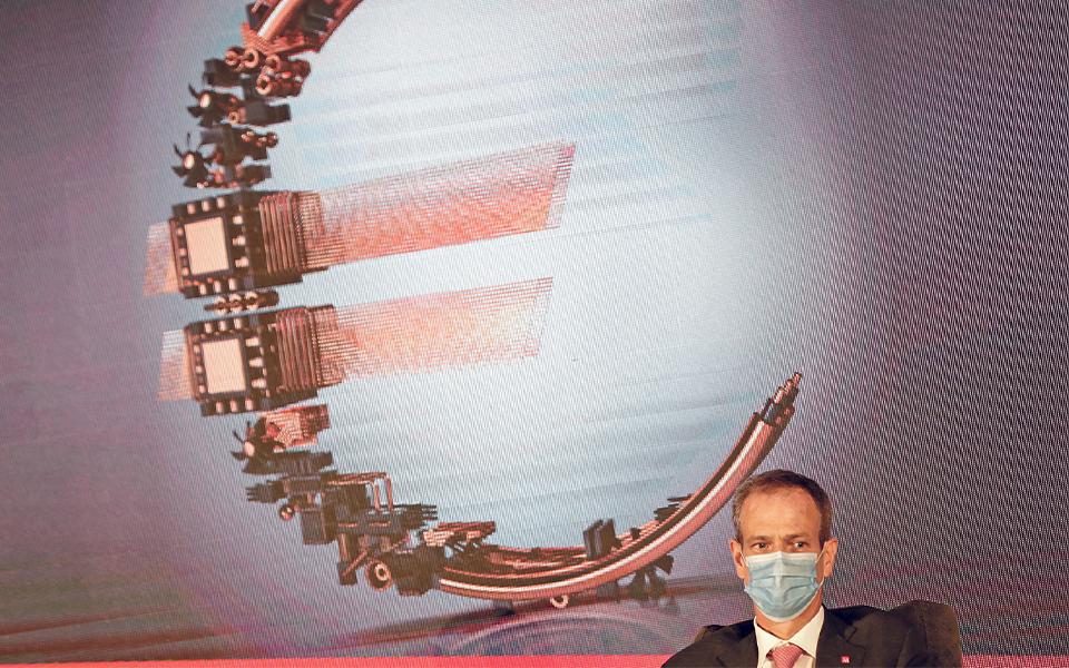 DK e Bain ofereceram cerca de 900 milhões pela ECS mas BCP quer mais