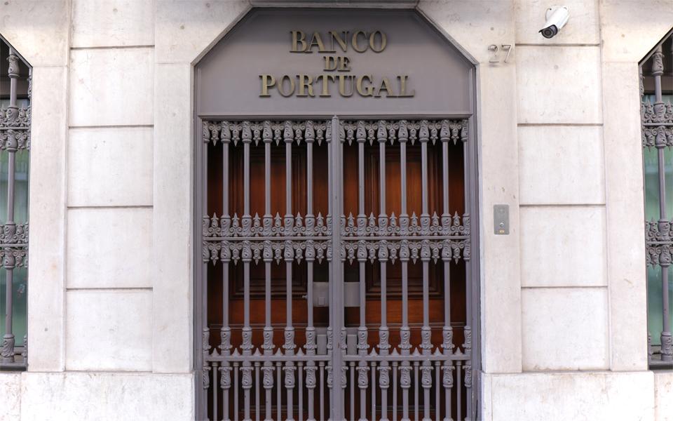 Banco de Portugal mantém distribuição de dividendos