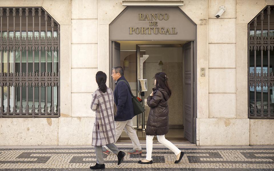 Liderança: Mulheres que mandam na banca em Portugal