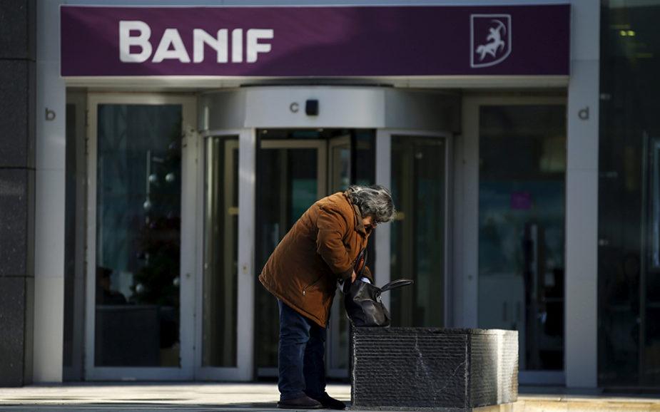 Rui Alpalhão compra Banif Capital