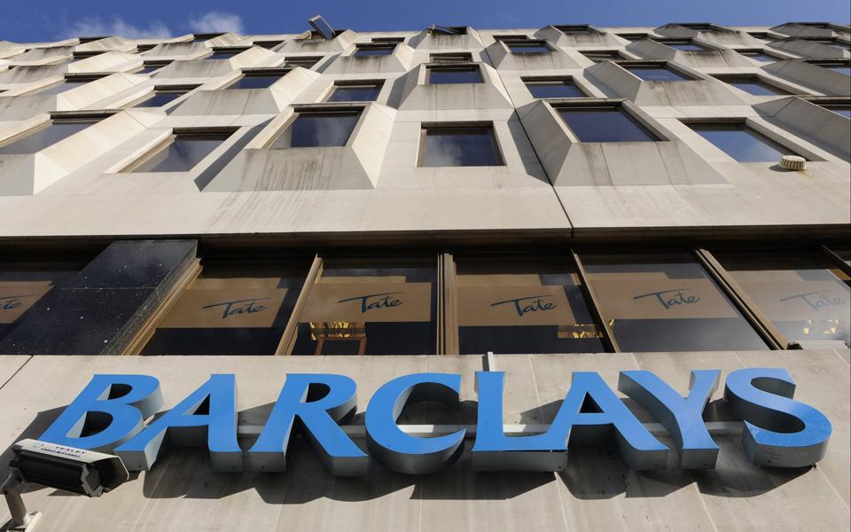 Barclays contratado  para vender a Iberwind