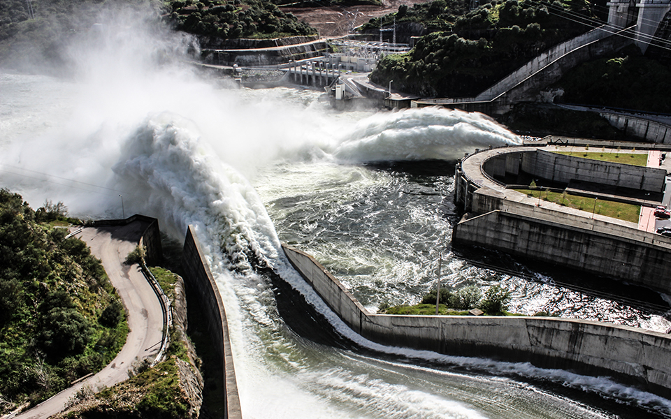 Estado vai injetar 314 milhões no capital da gestora do Alqueva