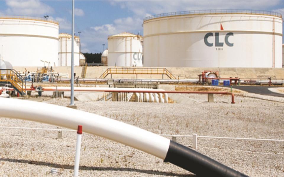 Parque  da CLC com novo sistema de supervisão e controlo