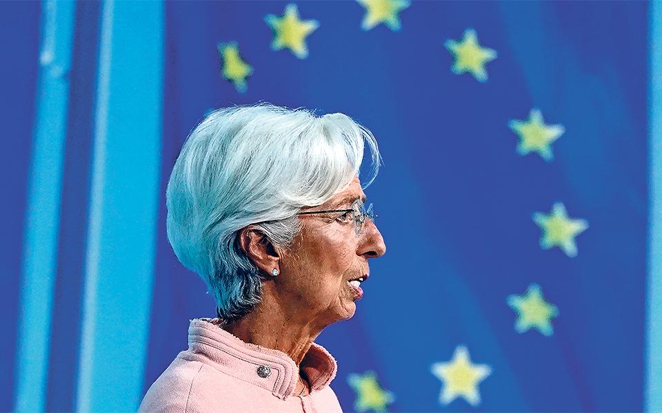 BCE otimista vê economia da zona euro a crescer mais este ano