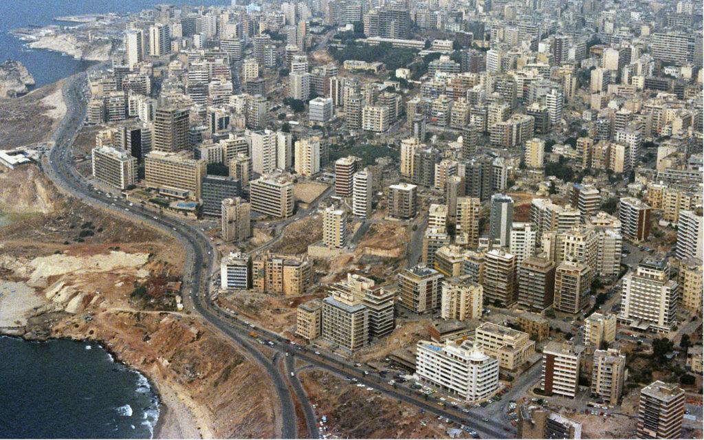 Líbano hesita entre governo tecnocrata e partidos tradicionais