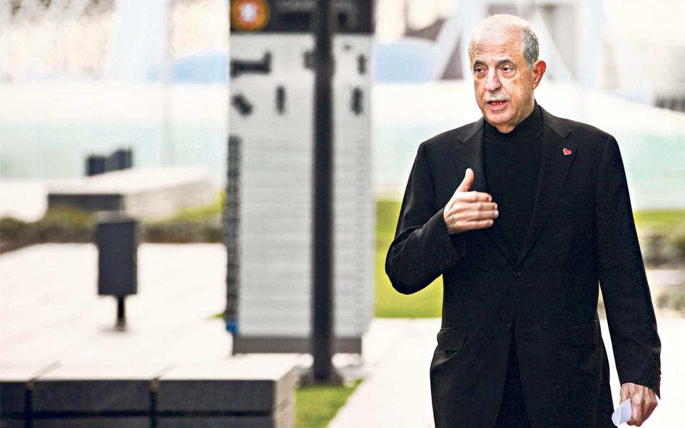 Berardo apresenta recurso na Relação contra arresto de imóveis de luxo