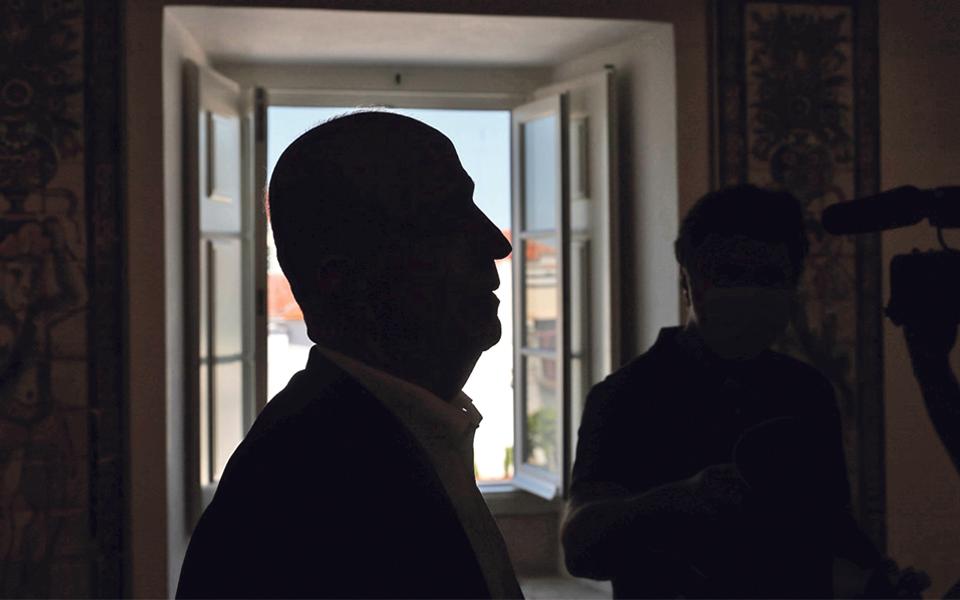 Como o mundo da Arte deu a volta à cabeça e à vida de José Berardo