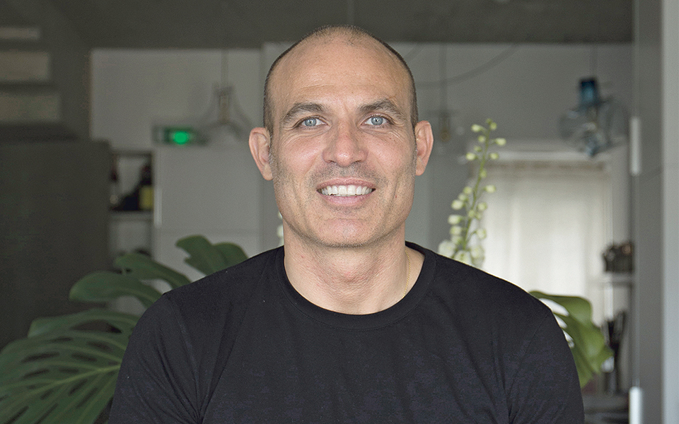 Bernardo Hernández: Um empreendedor 'idealista'