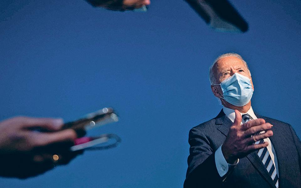 Rixa de escola  entre Biden e Putin reacende conflito entre Washington  e Moscovo
