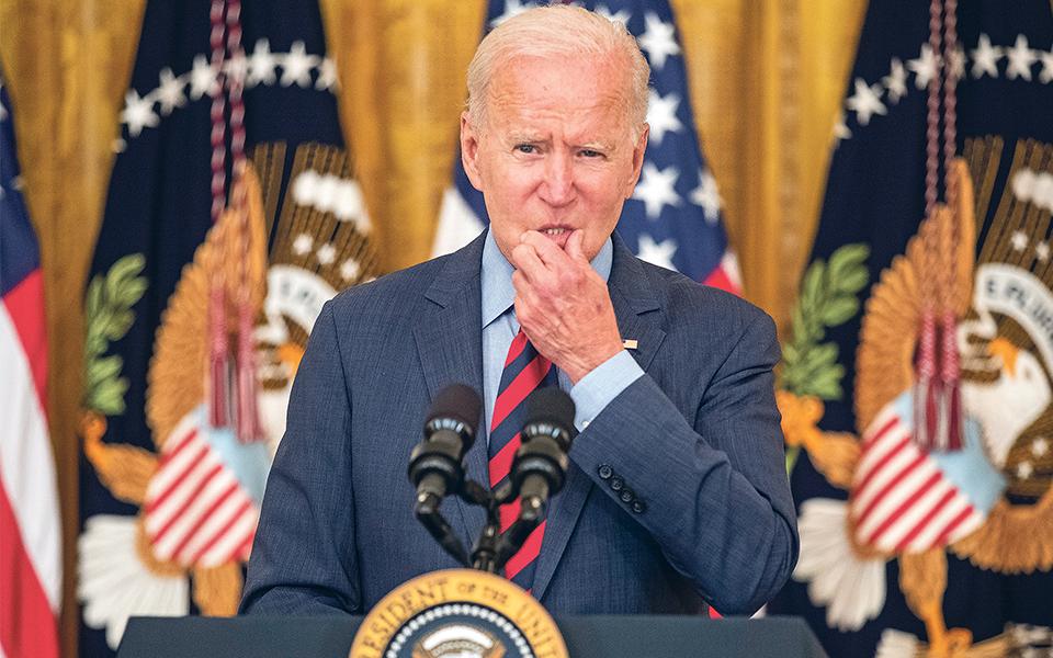 Será a política externa de Biden um convite  à união China-Rússia?
