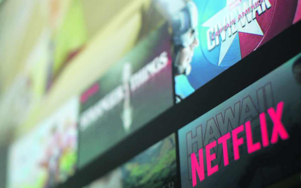 Media viram-se para as telecom para enfrentar 'BigTechs'