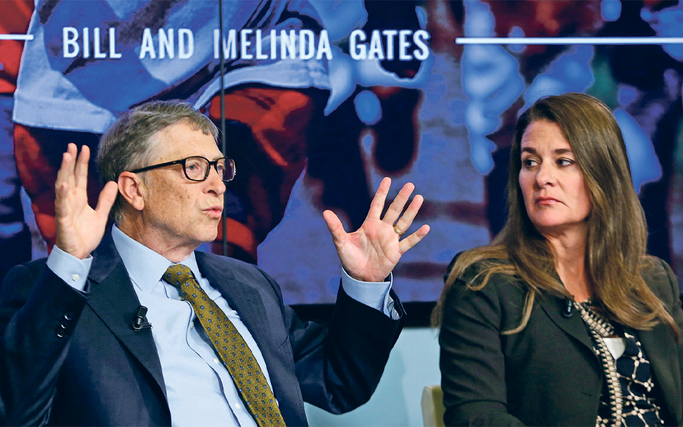 Divórcio: Separam-se os que a Microsoft uniu
