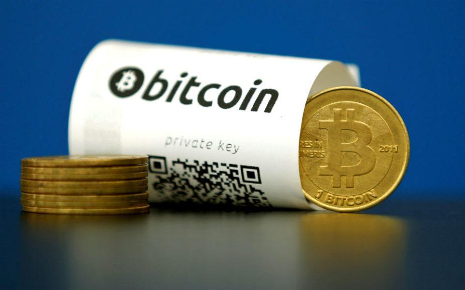 Bitcoin: uma bolha digital prestes a rebentar?