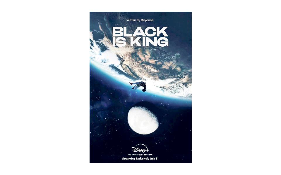 """""""Black is King"""": Uma ode à negritude em forma de filme"""