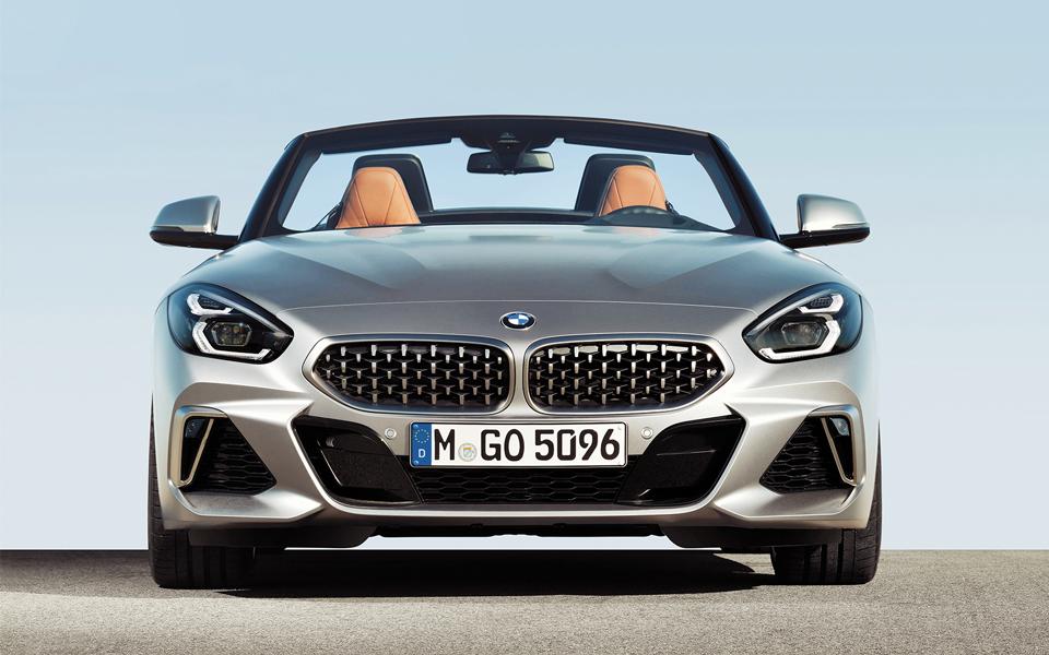 BMW Z4 20i - Ou como viajar com adrenalina q.b.