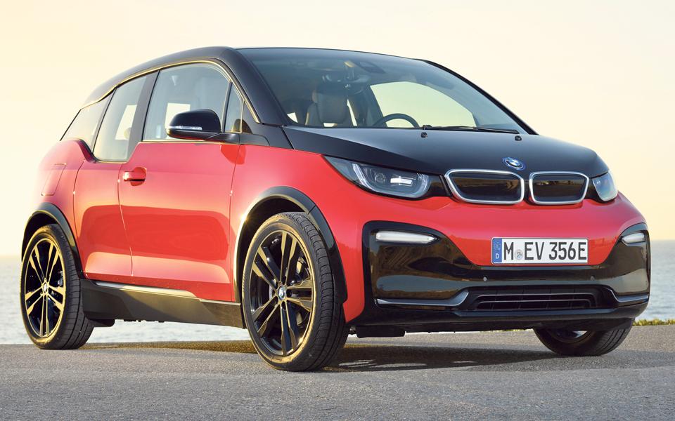 BMW i3s:  Um ícone que está a ganhar quilómetros