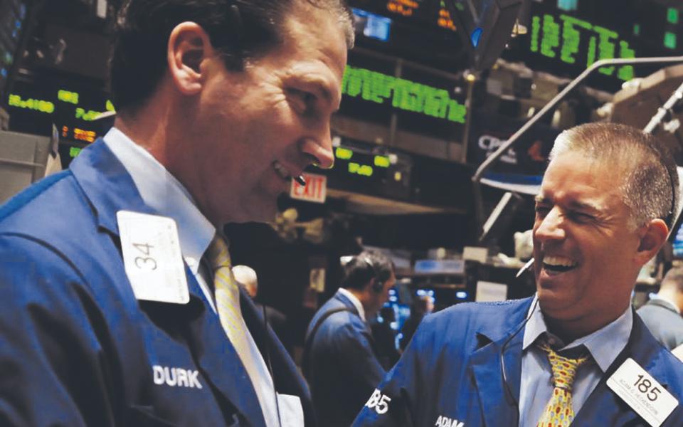 Bolsas mundiais iniciam 2021 em alta