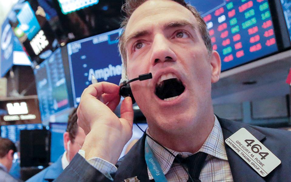"""Bolsas sobem apesar de receios sobre """"guerra comercial"""""""