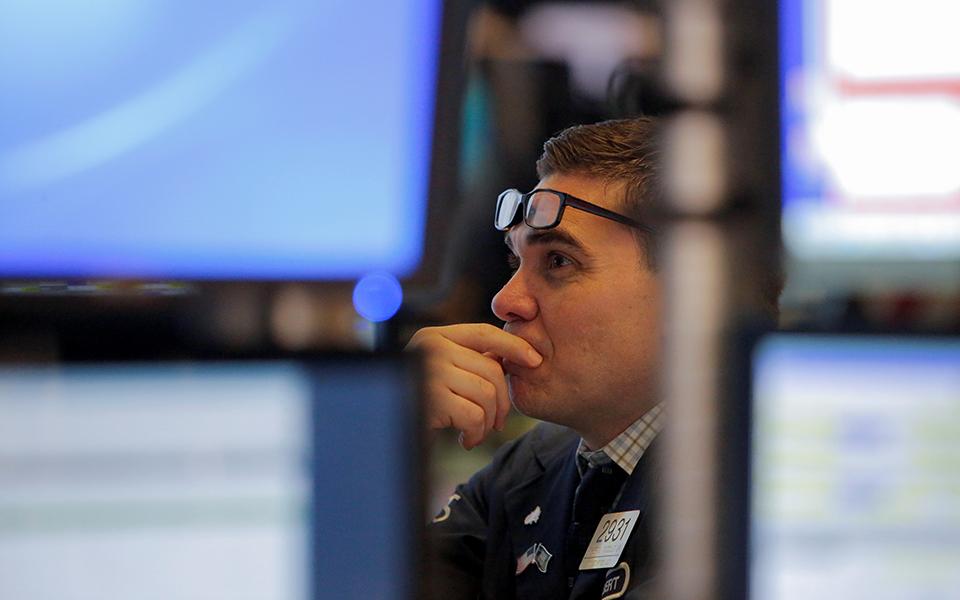Bolsas ignoram  a economia e já registam perdas importantes