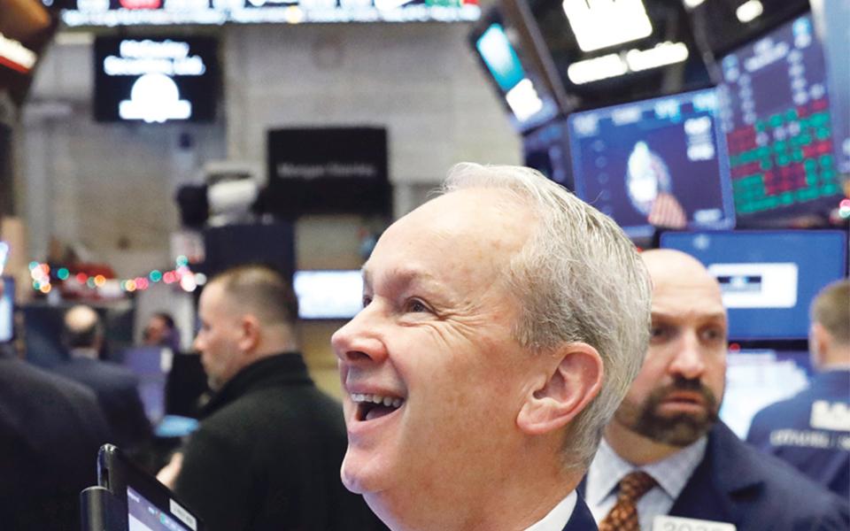 Bolsas mundiais começam bem o segundo trimestre