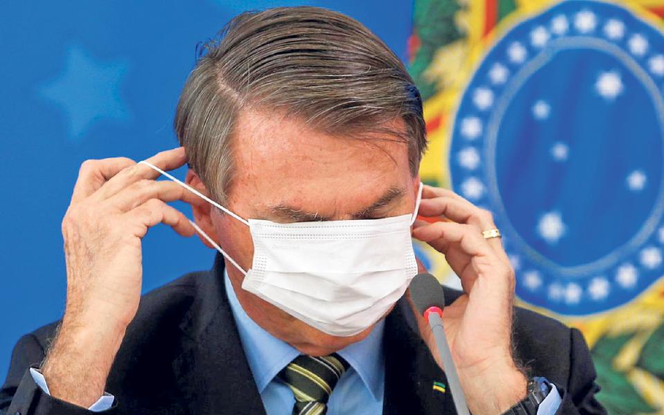 Política: A pandemia (ainda) não conseguiu matar o populismo
