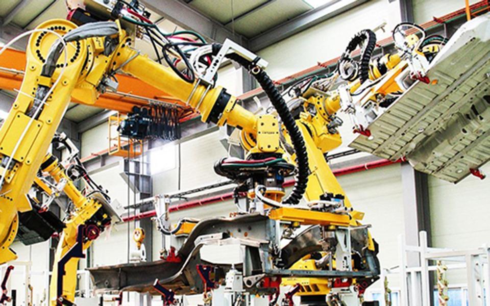 As máquinas e o seu futuro connosco