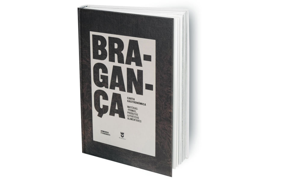 Carta Gastronómica de Bragança: Um roteiro da cozinha nordestina