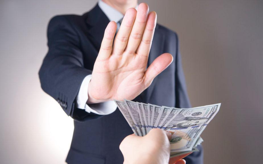 Branqueamento de capitais: Como prevenir, detetar, combater