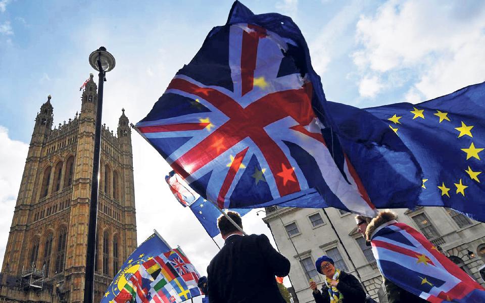 Que impacto terá  o acordo  do Brexit?