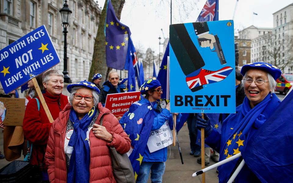 Cinco anos do referendo ao Brexit: um divórcio entre o drama e a comédia