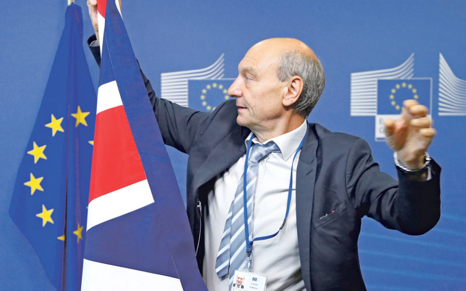 Segundo referendo volta a desafiar  o 'statu quo' da UE