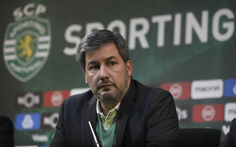 Sobrinho dá entrada com ação para destituir Bruno de Carvalho