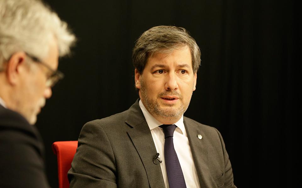 PGR rejeita audiência a Bruno de Carvalho