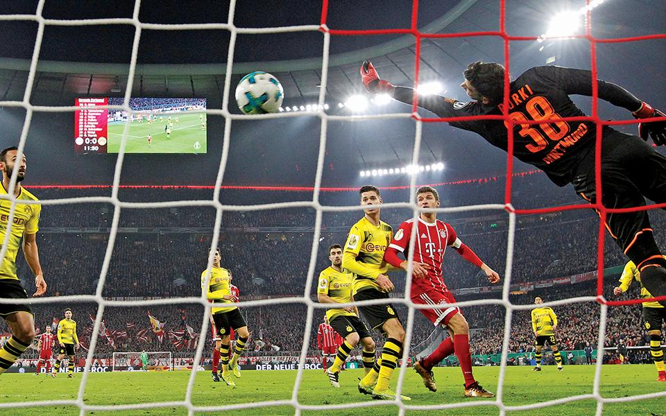 """""""50+1"""": a soma que a Bundesliga quer eliminar para atrair investimento"""