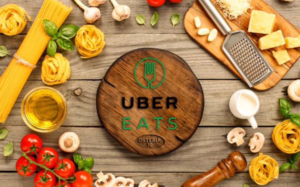Destino da Uber Eats está nas mãos de um portugués
