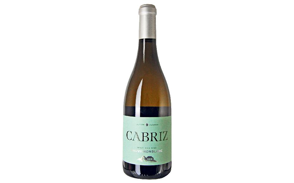 Quinta de Cabriz Sauvignon Blanc 2019: O carácter do Dão com sotaque francês