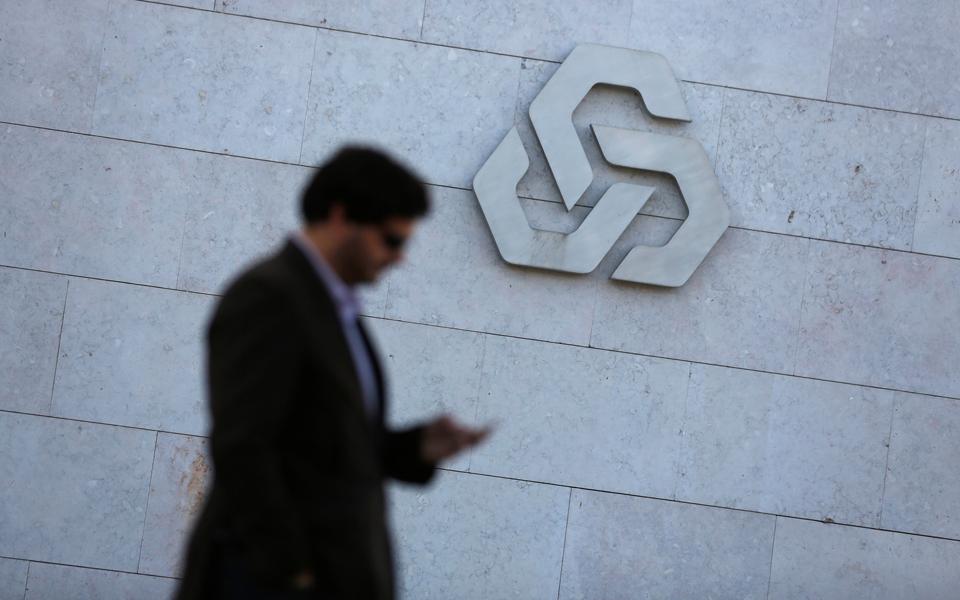 Cajamar na corrida à compra do banco da CGD em Espanha
