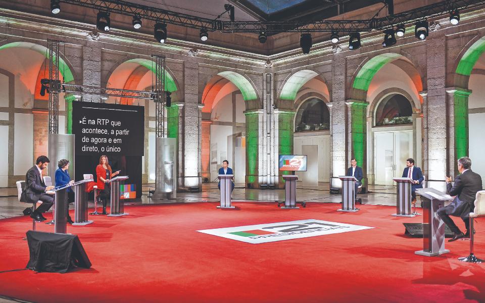 Debates Presidenciais: Momentos mais valiosos numa campanha limitada