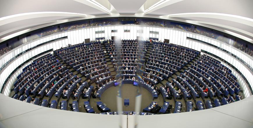 Parlamento Europeu: Os eurodeputados portugueses mais (e menos) produtivos