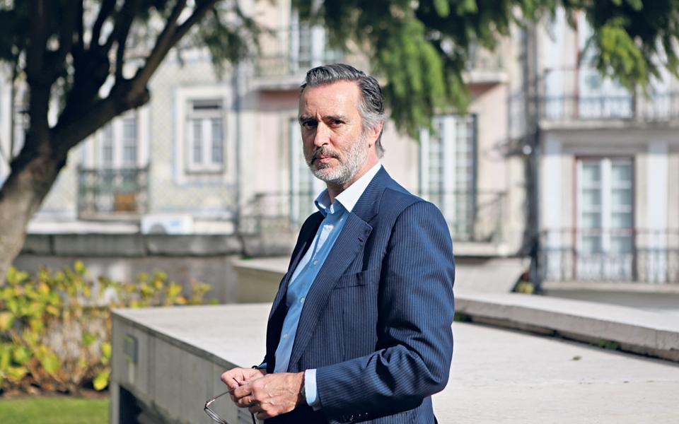"""João Cotrim de Figueiredo: """"Pedro Siza Vieira não tem peso político para levar a sua avante"""""""