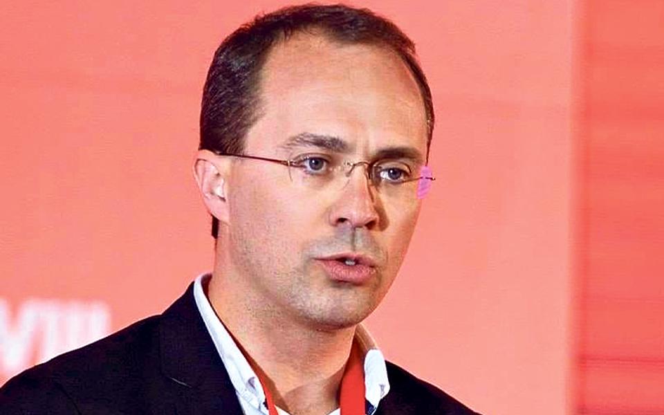 """Carlos Jardim: """"O PS não pode  sacrificar o seu projeto por causa de candidatos"""""""