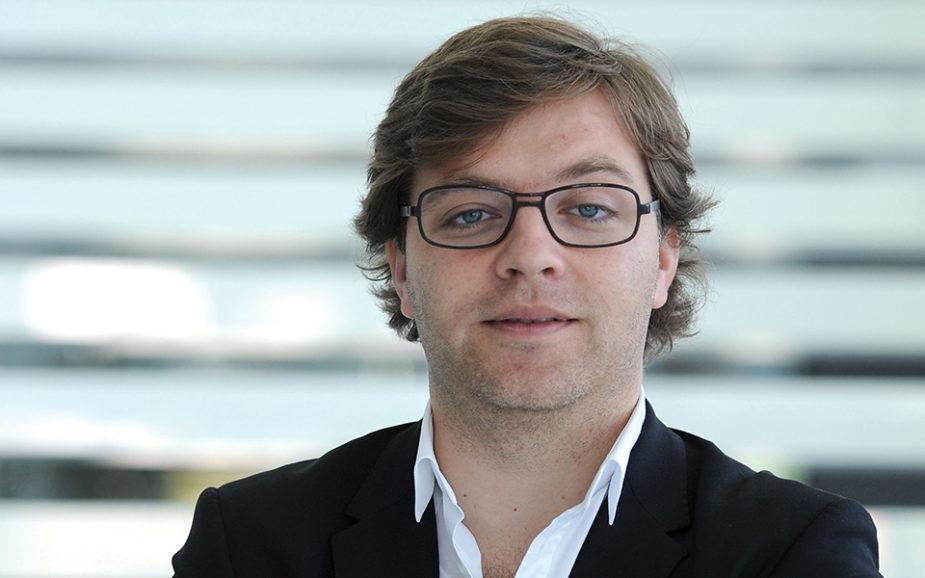 Carlos Oliveira: O toque de Midas do senhor da tecnologia