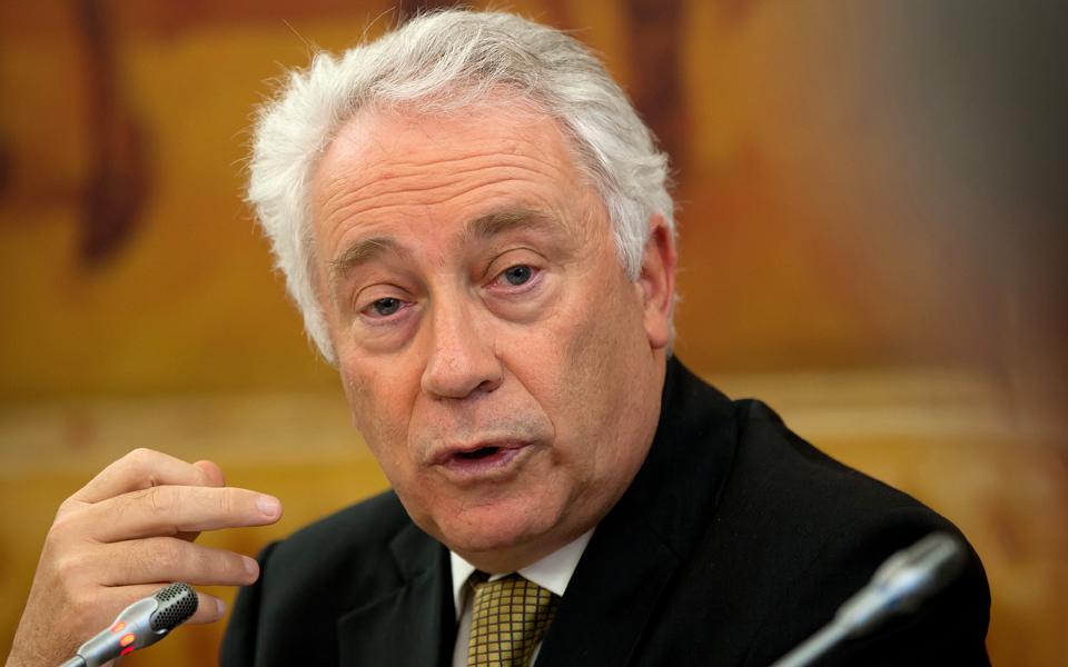Os desafios futuros do sistema bancário português